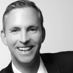 Stefan Rutz, CEO