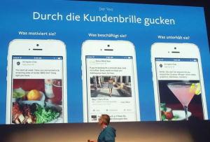 Facebook aus Kundensicht