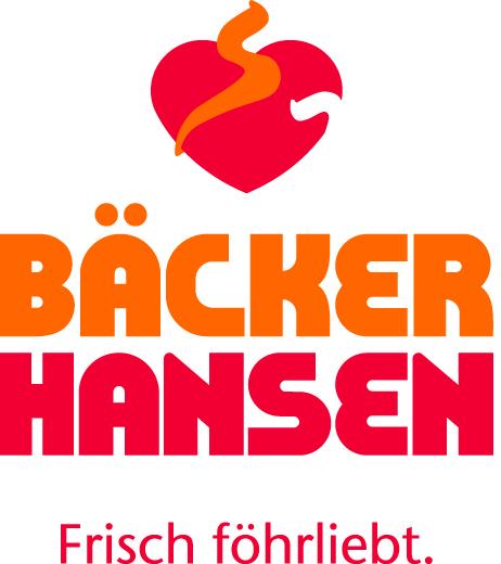 Logo Bäcker Hansen