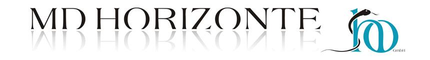 MD Horizonte Logo