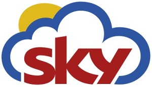 Sky-Markt-Logo
