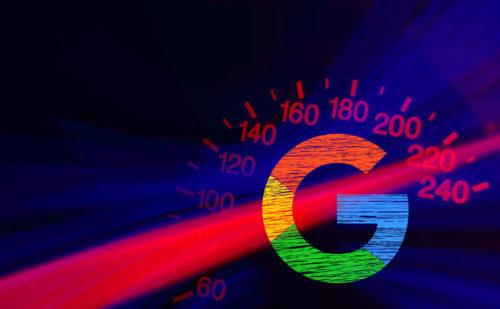 Mobile Page Speed wird 2018 zum Rankingfaktor der Google Suche.