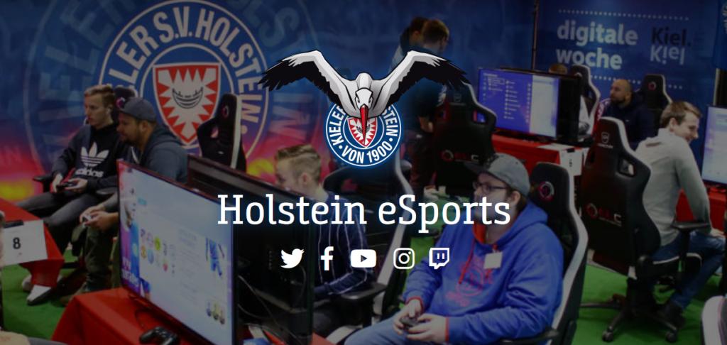 Holstein eSports