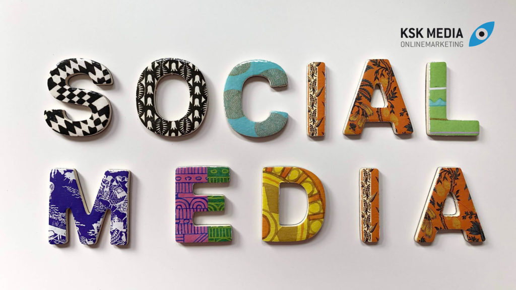 KSK MEDIA Fear of Missing Out Social Media Präsenz für Unternehmen Business Accounts