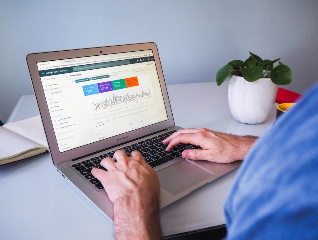 SEO Optimierung bei Produktbeschreibungen im Onlineshop